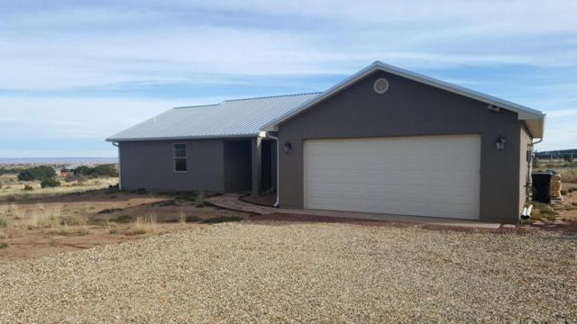 6 Buena Court, Edgewood, NM 87015 (MLS #914837) :: Campbell & Campbell Real Estate Services