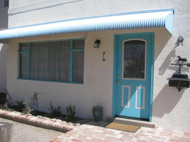 1028 Quincy Street SE, Albuquerque, NM 87108 (MLS #914876) :: Your Casa Team