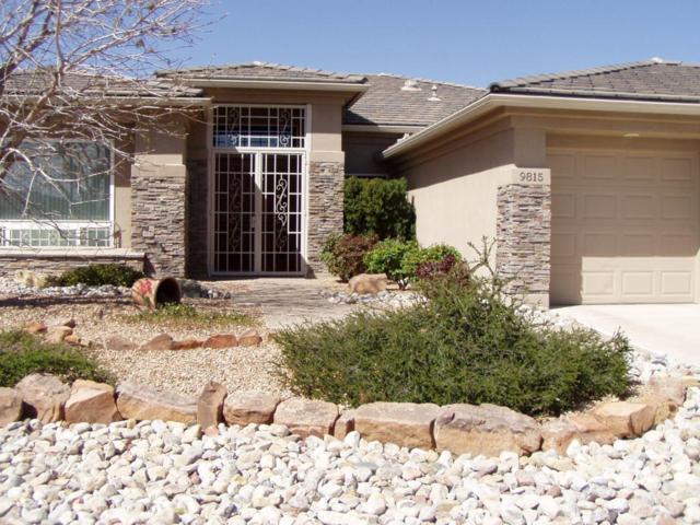 9815 Sand Verbena Trail NE, Albuquerque, NM 87122 (MLS #915028) :: Will Beecher at Keller Williams Realty