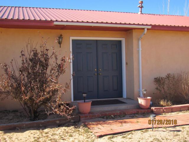 605 Camino De La Tierra, Corrales, NM 87048 (MLS #915089) :: Your Casa Team