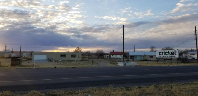 99 Ventura Road # A, Belen, NM 87002 (MLS #915123) :: The Bigelow Team / Realty One of New Mexico