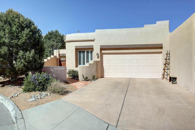 6203 Sedona Drive NE, Albuquerque, NM 87111 (MLS #915255) :: Your Casa Team