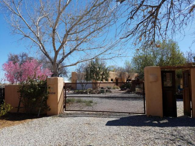 5406 Corrales Road, Corrales, NM 87048 (MLS #915284) :: Campbell & Campbell Real Estate Services