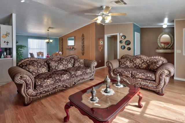 1 Songbird Lane, Los Lunas, NM 87031 (MLS #915349) :: Campbell & Campbell Real Estate Services