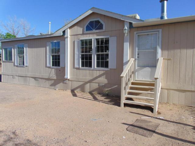 246 Texas Street NE, Albuquerque, NM 87108 (MLS #915416) :: Will Beecher at Keller Williams Realty