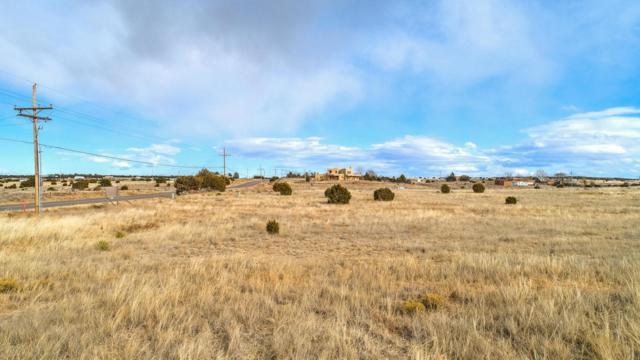 8 Santa Cristina, Sandia Park, NM 87047 (MLS #915438) :: Campbell & Campbell Real Estate Services