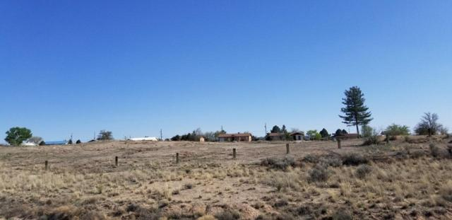 Hillandale & Manzano Express, Rio Communities, NM 87002 (MLS #915497) :: Campbell & Campbell Real Estate Services