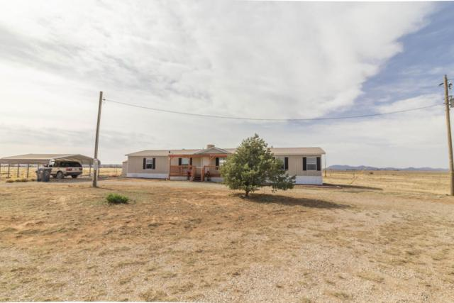 64 Consuelo Lane, Moriarty, NM 87035 (MLS #915606) :: Campbell & Campbell Real Estate Services