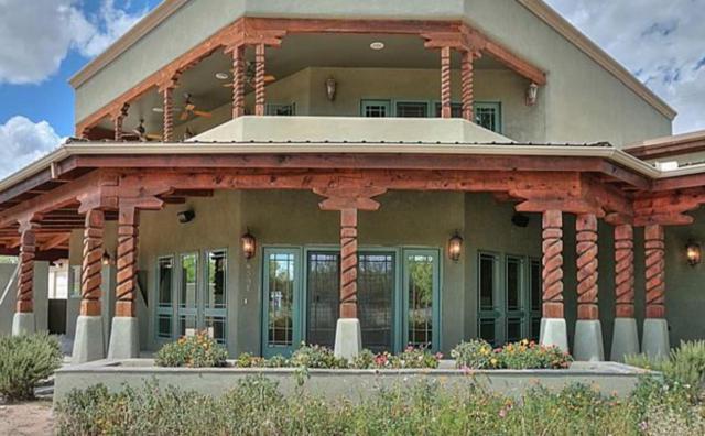 8501 Rio Grande Boulevard NW, Los Ranchos, NM 87114 (MLS #915649) :: Your Casa Team