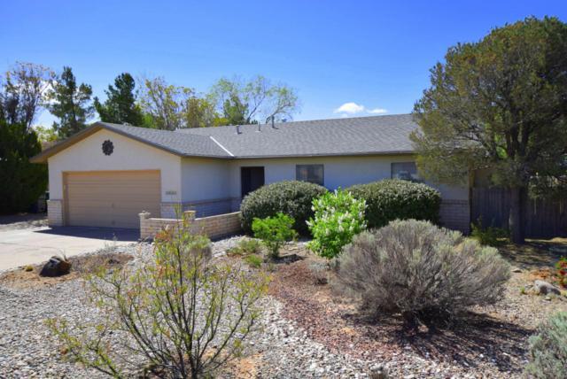 3004 Sue Circle SE, Rio Rancho, NM 87124 (MLS #915689) :: Your Casa Team