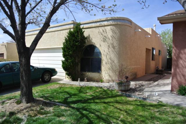 7105 Quail Hollow NE, Albuquerque, NM 87109 (MLS #915693) :: Campbell & Campbell Real Estate Services
