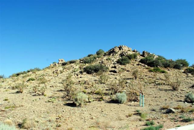 1215 Hideaway Lane SE, Albuquerque, NM 87123 (MLS #915779) :: Your Casa Team
