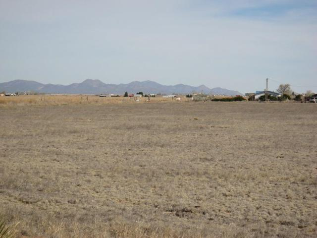 33 Capitan, Moriarty, NM 87035 (MLS #915790) :: Campbell & Campbell Real Estate Services