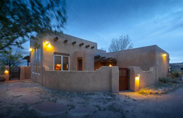 922 Sagebrush Drive, Corrales, NM 87048 (MLS #915803) :: Campbell & Campbell Real Estate Services