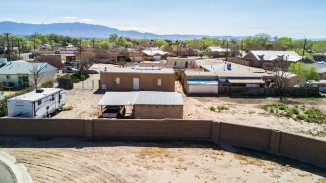4627 San Isidro Street NW, Albuquerque, NM 87107 (MLS #915904) :: Campbell & Campbell Real Estate Services