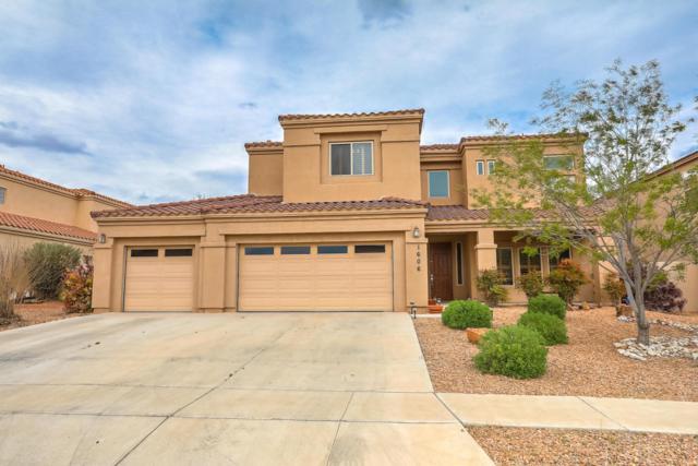 1606 Western Hills Drive SE, Rio Rancho, NM 87124 (MLS #915929) :: Your Casa Team