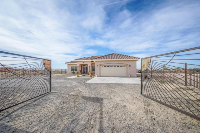 612 Southern Boulevard SE, Rio Rancho, NM 87124 (MLS #915954) :: Campbell & Campbell Real Estate Services