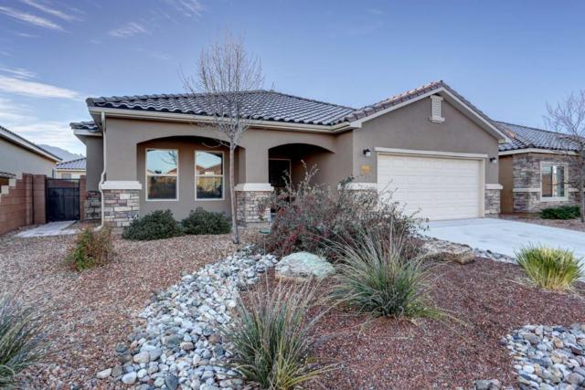 960 Prairie Zinnia Drive, Bernalillo, NM 87004 (MLS #916010) :: Campbell & Campbell Real Estate Services