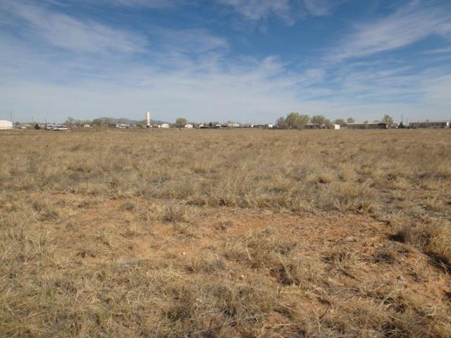 Capitan Street, Moriarty, NM 87035 (MLS #916019) :: Campbell & Campbell Real Estate Services