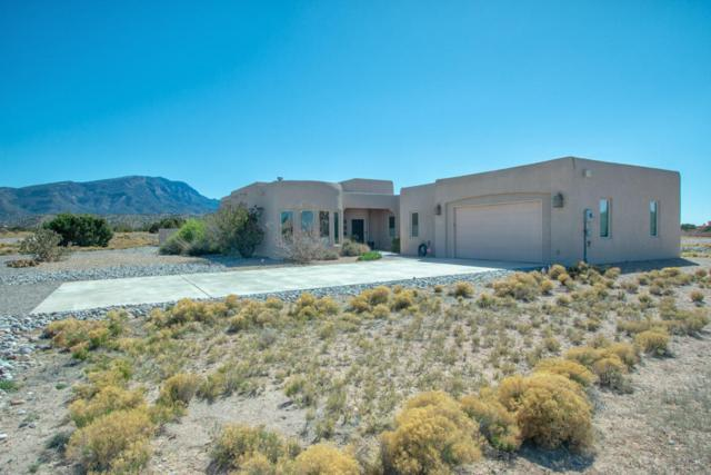 35 Mustang Road, Placitas, NM 87043 (MLS #916041) :: Your Casa Team