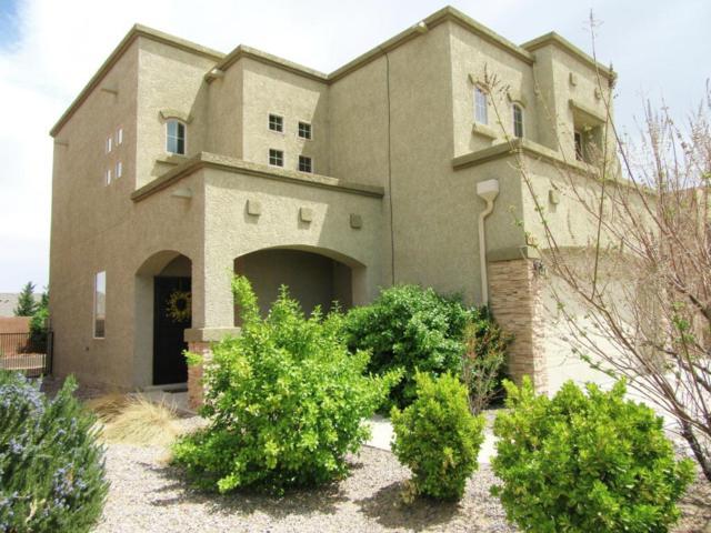 1821 Cortina Loop SE, Rio Rancho, NM 87124 (MLS #916055) :: Your Casa Team
