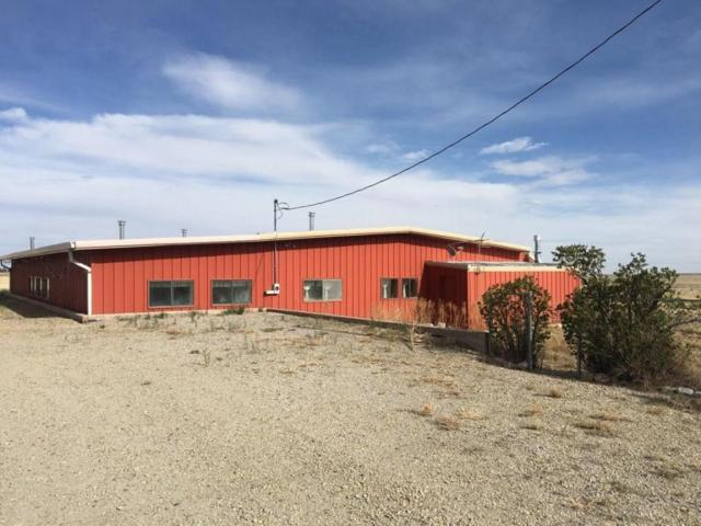 521 Dinkle Road, Edgewood, NM 87015 (MLS #916067) :: Campbell & Campbell Real Estate Services