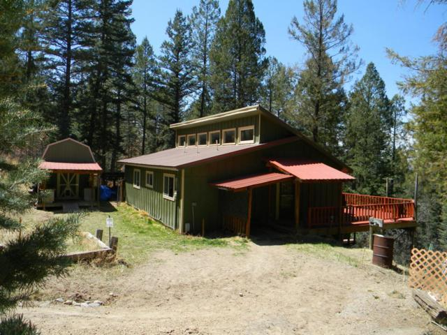 1309 Los Griegos Road, Jemez Springs, NM 87025 (MLS #916076) :: Campbell & Campbell Real Estate Services