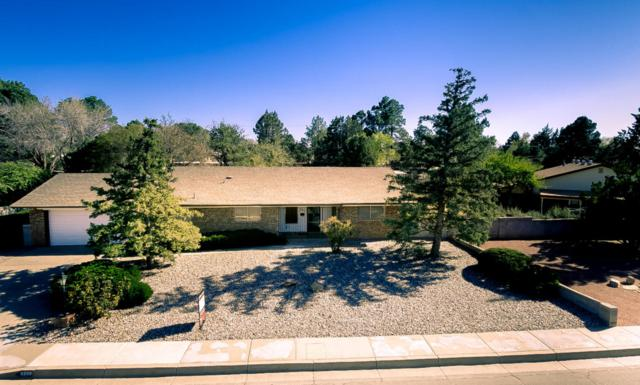 6308 Mitchell Road SE, Albuquerque, NM 87108 (MLS #916078) :: Will Beecher at Keller Williams Realty