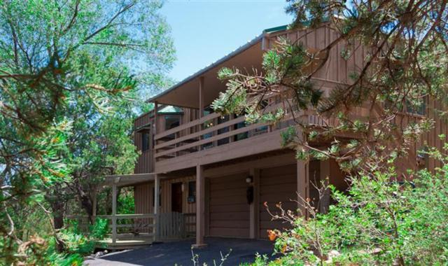 33 Forest Park Road, Cedar Crest, NM 87008 (MLS #916096) :: Campbell & Campbell Real Estate Services