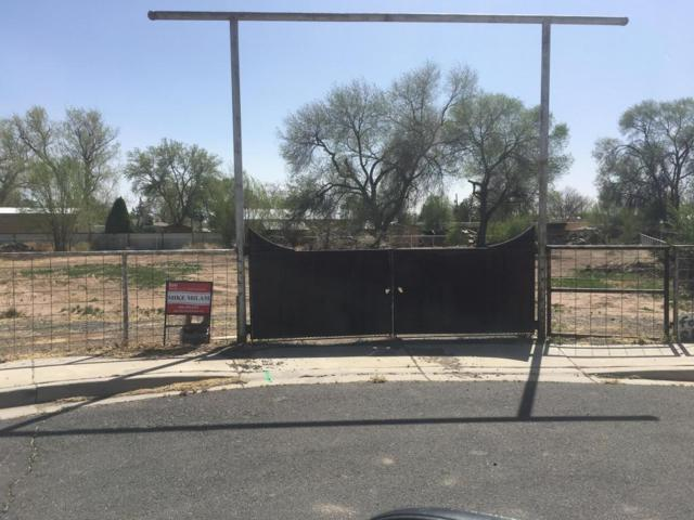 251 Stover Road, Los Lunas, NM 87031 (MLS #916167) :: Campbell & Campbell Real Estate Services