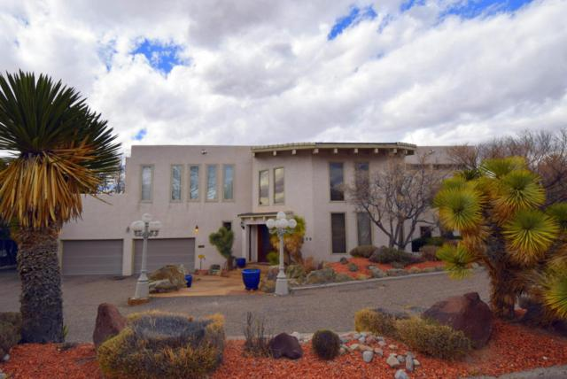 1609 La Tuna Place SE, Albuquerque, NM 87123 (MLS #916175) :: Your Casa Team