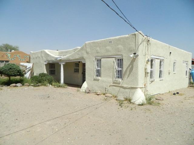 8918 4Th Street NW, Los Ranchos, NM 87114 (MLS #916177) :: Your Casa Team