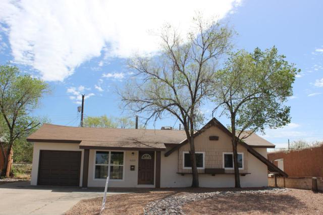 11213 Morris Place NE, Albuquerque, NM 87112 (MLS #916178) :: Campbell & Campbell Real Estate Services