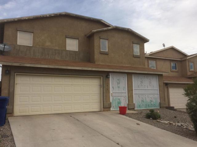 10415 Range Road SW, Albuquerque, NM 87121 (MLS #916190) :: Will Beecher at Keller Williams Realty