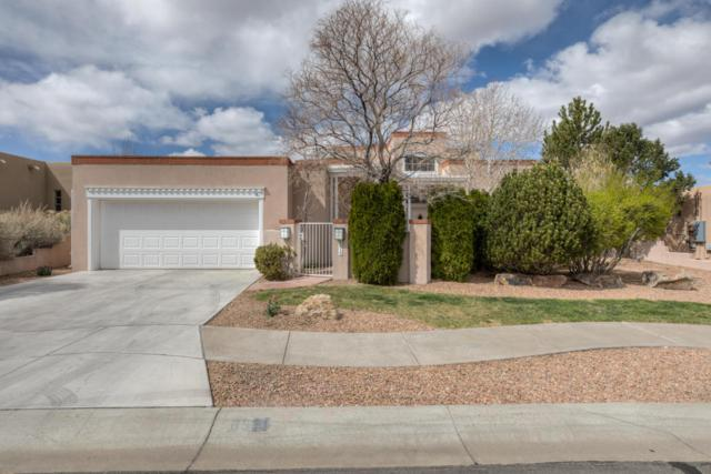 6515 Alpine Trail Street NE, Albuquerque, NM 87111 (MLS #916210) :: Your Casa Team