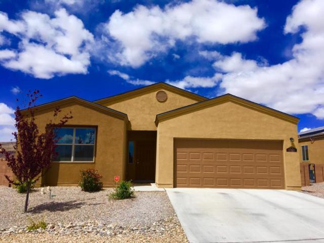 1760 Camino Rustica SW, Los Lunas, NM 87031 (MLS #916238) :: Campbell & Campbell Real Estate Services