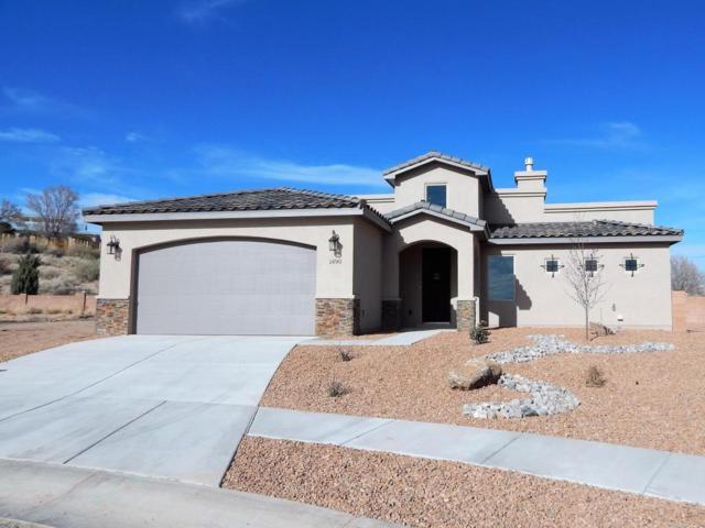 1490 Corta Corona SW, Los Lunas, NM 87031 (MLS #916251) :: Campbell & Campbell Real Estate Services