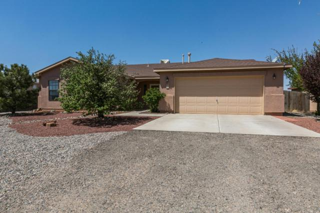 97 2Nd Street SE, Rio Rancho, NM 87124 (MLS #916263) :: Campbell & Campbell Real Estate Services