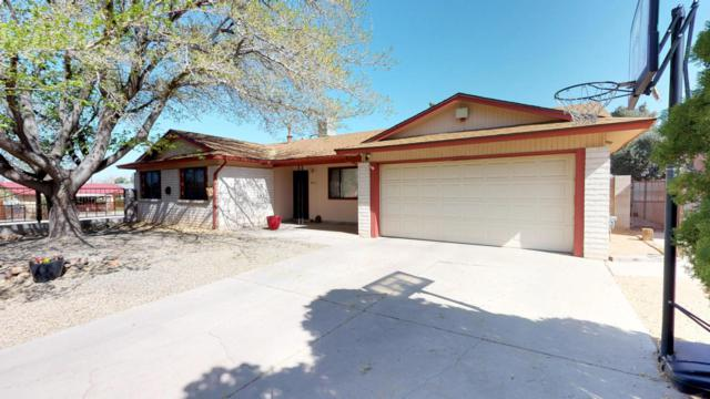 6213 Leslie Place NE, Albuquerque, NM 87109 (MLS #916271) :: Campbell & Campbell Real Estate Services