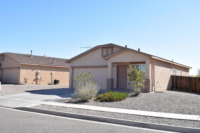 11 Tome Vista Drive, Los Lunas, NM 87031 (MLS #916274) :: Campbell & Campbell Real Estate Services