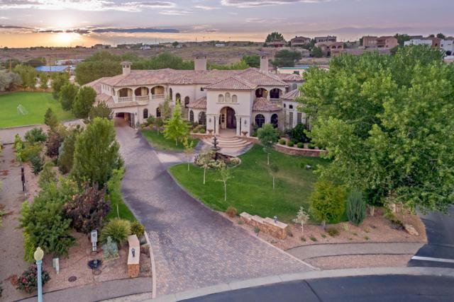 656 Camino Vista Rio, Bernalillo, NM 87004 (MLS #916281) :: Campbell & Campbell Real Estate Services