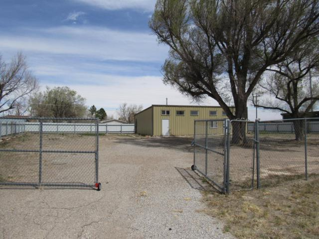 817 Us Route 66, Moriarty, NM 87035 (MLS #916323) :: Campbell & Campbell Real Estate Services