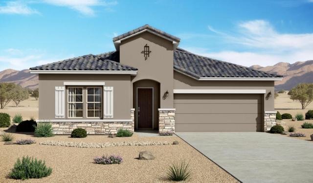 6917 Yukon Road NE, Rio Rancho, NM 87144 (MLS #916355) :: Campbell & Campbell Real Estate Services