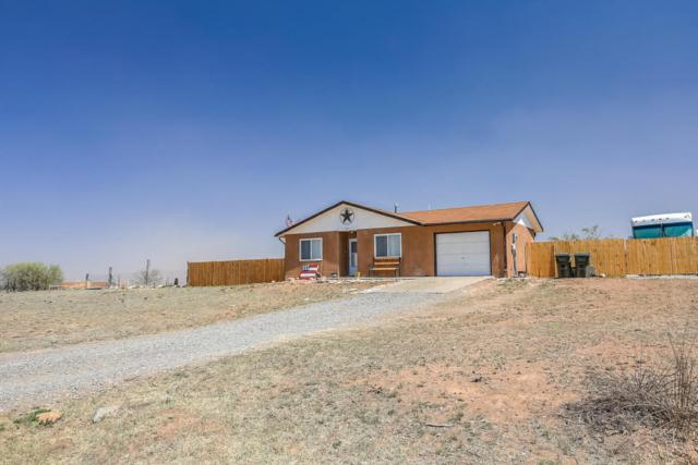 4 Scotts Court, Edgewood, NM 87015 (MLS #916360) :: Campbell & Campbell Real Estate Services