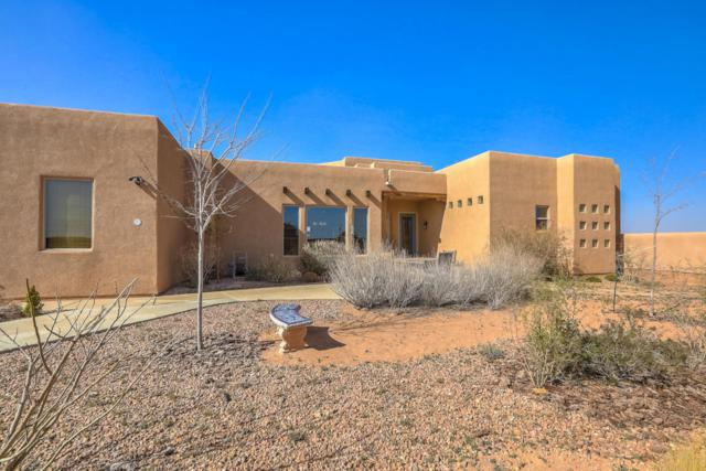 61 High Meadow Loop, Edgewood, NM 87015 (MLS #916363) :: Campbell & Campbell Real Estate Services
