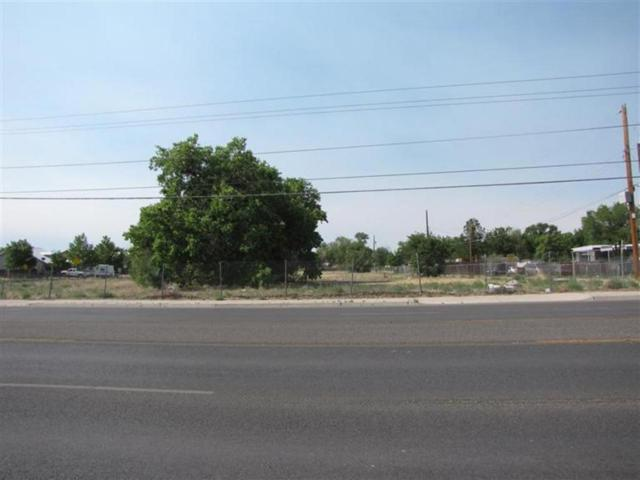 2512 Bridge Boulevard SW, Albuquerque, NM 87105 (MLS #916372) :: Campbell & Campbell Real Estate Services