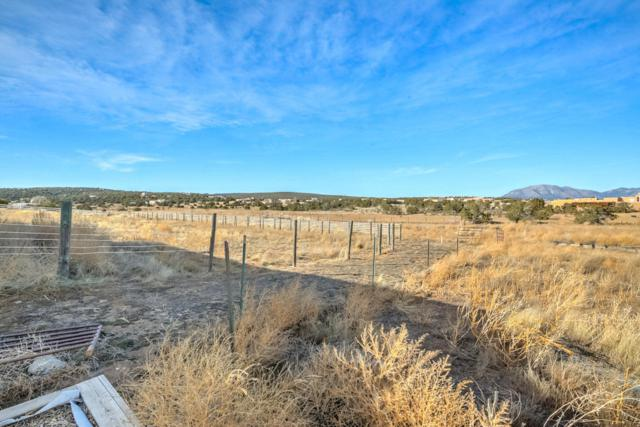 49 Bachelor Trail, Edgewood, NM 87015 (MLS #916385) :: Campbell & Campbell Real Estate Services