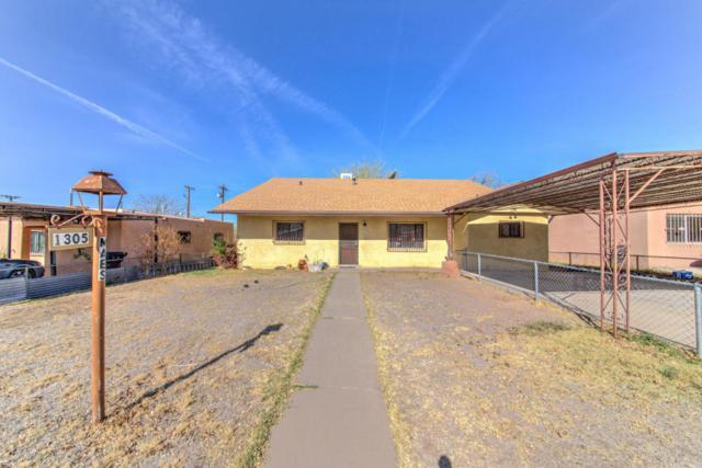 1305 Boatright Drive NE, Albuquerque, NM 87112 (MLS #916421) :: Your Casa Team