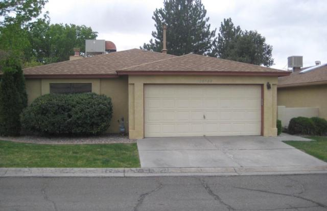 10700 Towne Park Drive NE, Albuquerque, NM 87123 (MLS #916423) :: Your Casa Team