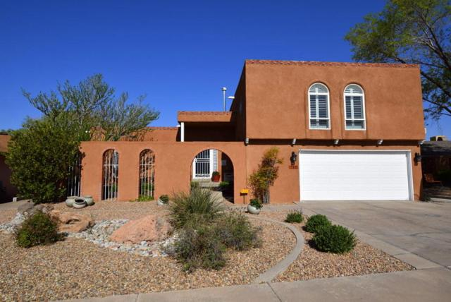 7213 Yorktown Place NE, Albuquerque, NM 87109 (MLS #916436) :: Campbell & Campbell Real Estate Services